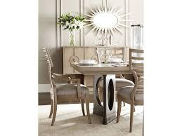 stanley furniture virage formal dining room group hudson u0027s