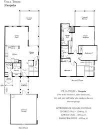3 Bedroom Villa Floor Plans by Ko Olina 3 Bedroom Floor Plan U2013 Home Plans Ideas