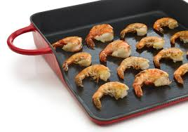 plancha cuisine plancha griddle with side handles the barbecue store spain