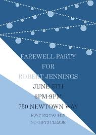 New Office Invitation Card Going Away Party Invitations Pictures To Pin On Pinterest Pinsdaddy