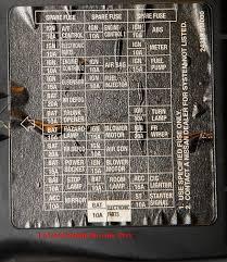 02 06 relay u0026 fuse diagrams