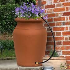 cheap wood barrel planter find wood barrel planter deals on line