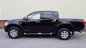 mitsubishi colt pick up mitsubishi l200 2 5 di d trojan 4wd 4dr kentmere motor company