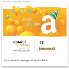 birthday gift cards buy birthday gift cards online at amazon in