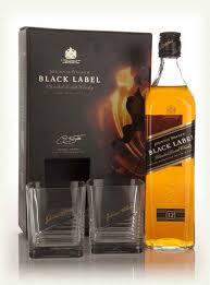 liquor gift sets johnnie walker black gift set end wine liquor