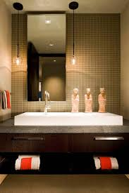rock accent wall ideas in a bathroom accent wall ideas with stone