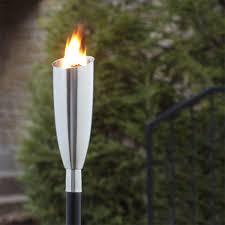 ideas for garden torches design 7562