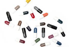 dose nail polish new nail polish brands
