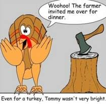 thanksgiving funnies pegym