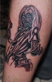 killers tattoo 2nd angle by hotwheeler on deviantart