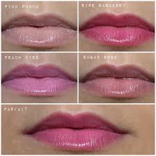 Favorito Meus Lip Balms com Cor | #IW82