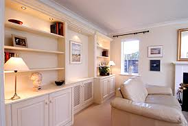 Fitted Living Room Furniture Design And Manufacture Of Bespoke Fitted Furniture West