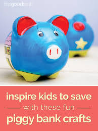 his and piggy bank awesome inspire kids to save with these piggy bank crafts