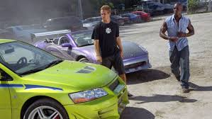 mitsubishi lancer evolution fast and furious in pictures the cars are the stars in fast and furious flicks