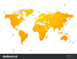 World Map Usa by Vector World Map Global Earth Icon Stock Vector 547158154