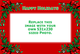 free greeting card website templates