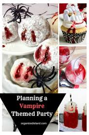 halloween party ideas for teens best 25 vampire party ideas on pinterest bloody halloween
