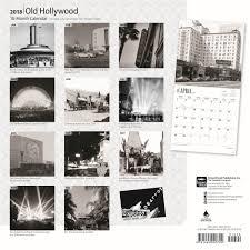 old hollywoodwall calendar 9781465090720 calendars com