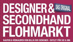 designer flohmarkt designer secondhand flohmarkt bad orb veranstaltungen