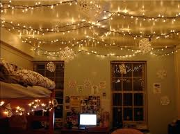hanging globe lights indoors bedroom inspiring room ideas decorating with string lights hanging