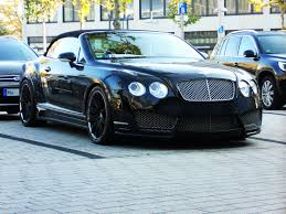 black bentley black bentley continental gt cabrio mercedes benz world u2026 flickr