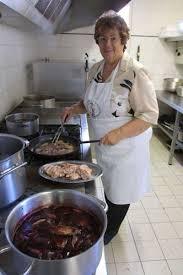 la cuisine de maite landes le restaurant de la célèbre cuisinière maïté liquidé