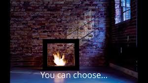 ventless fireplaces u0026 bio ethanol burners afire create your vent