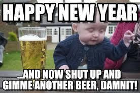 Recent Funny Memes - 20 funniest 2018 happy new year memes instrumentalfx