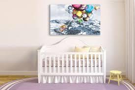 tableau deco chambre fille tableau déco chambre enfant au sommet d un rêve izoa