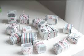 diy gift wrap popsugar smart living
