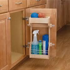 kitchen cabinet door mounting hardware cabinet door mount organizers rev a shelf 4sbsu series