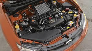 orange subaru wrx 2013 subaru impreza special edition wrx engine hd wallpaper 65