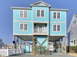 Shirley Street Beach House Holden Beach Canal Properties Coldwell Banker Sloane Realty