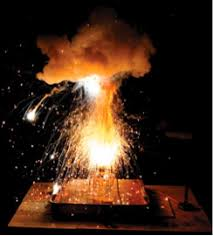 the science behind breaking bad thermite stumbling into science