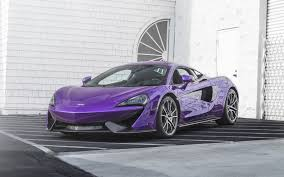 mclaren p1 purple 1680x1050 hd widescreen mclaren p1