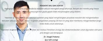 alamat toko jual obat hammer of thor asli di palembang