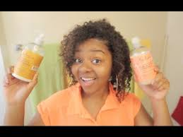 how i make my natural hair curly youtube