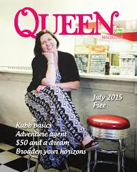 queen of the castle magazine july 2015 by queen of the castle