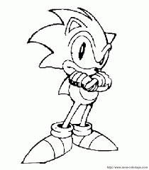 sonic hedgehog coloring pages sonic the hedgehog coloring pages to print coloring home