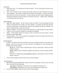 essay outline exle sle 5 paragraph essay outline best 20