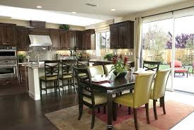 open concept living room dining room kitchen small open concept kitchen living room dining rooms modern plan