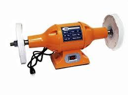 Ebay Bench Grinder - pit bull chig1745 long shafts bench grinder buffer and polisher 8