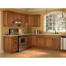 medium brown kitchen cabinets kitchen hampton bay medium oak cabinets kitchen cabinet ideas