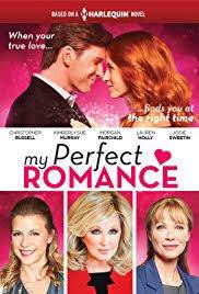 romance film za gledanje my perfect romance tv movie 2018 imdb