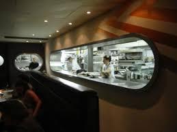 restaurant cuisine ouverte cuisine ouverte vous verrez la saleté des casseroles picture