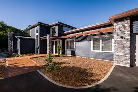 david reid homes 2015 executive home exterior linea weatherboard