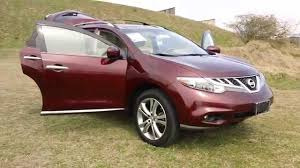 nissan murano used parts 2011 nissan murano le awd low miles nissan warranty used car for