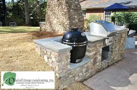 outdoor barbeque designs outdoor grill designs smoker plans deck brick bbq