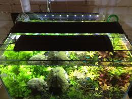 marineland aquatic plant led lighting system w timer 48 60 marineland aquatic plant led fixture the planted tank forum