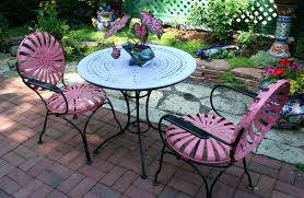 Metal Lawn Chair Vintage by Lovely Metal Lawn Chair Home Design Ideas